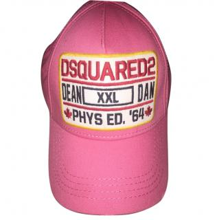 Dsquared 2 Pink Cap