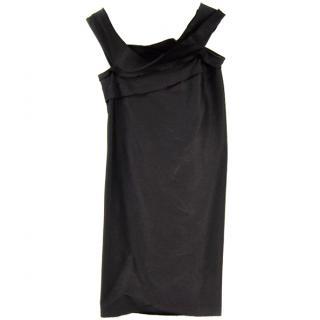 Lanvin Detailed Evening Dress