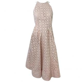 Roland Mouret Baldry Devore Dress.