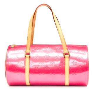 Louis Vuitton Papillion Vernis Pink