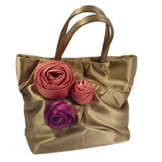 PRADA Silk Bag