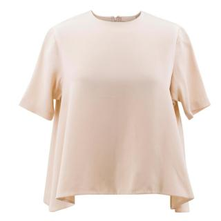 Brock Collection Light Pink Top