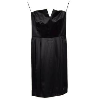 Yves Saint Laurent Little Black Dress