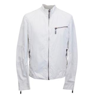 Jean Paul Gaultier Off White Jacket