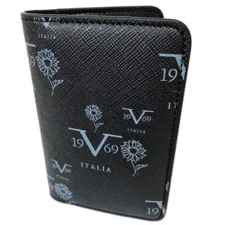 Versace 19V69 Italia Wallet Purse for Card