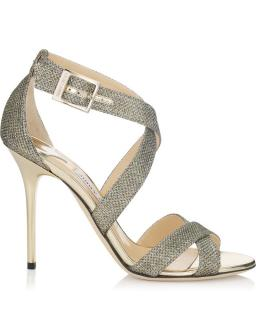 Jimmy Choo lottie high heel sandals