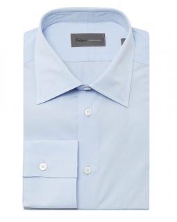 KILGOUR Tailored Shirt Single Cuff - LIGHT BLUE