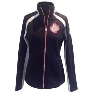 Spyder Fleece Ski Jacket