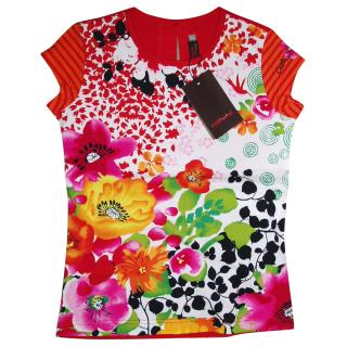 Catimini Flower Top