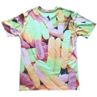 Mr Gugu & Miss Go Candy T Shirt