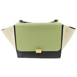 Celine Trapeze Tote Bag - Medium