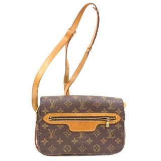 Louis Vuitton Saint Germain Shoulder Bag