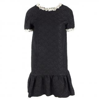 Miu Miu Embellished Dress UK 6