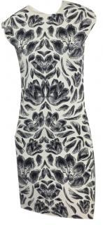 Alexander McQueen Sleeveless Dress.