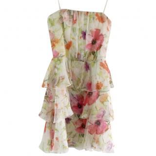 Ralph Lauren Polo strapless dress