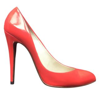 Brian Atwood Patent Pumps
