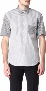 Jonathan Saunders Franco Striped Shirt