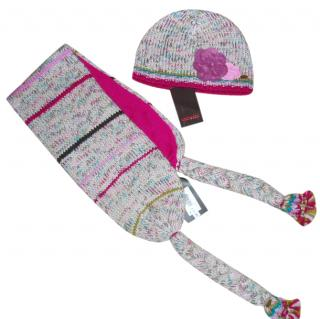 NEW CATIMINI hat and scarf set