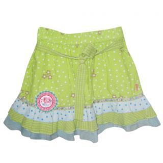 Oilily 'Duilsy' Swing Skirt