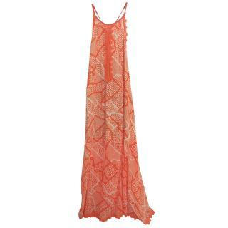 Seafolly Maxi Beach Dress.