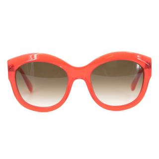 Kate Spade Red Sunglasses