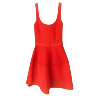 Maje Orange Dress