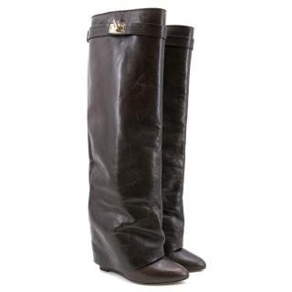 Givenchy Pant Boots