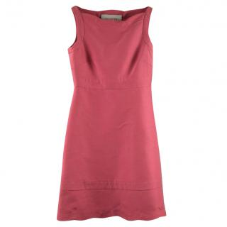Valentino Womens Empire Dress
