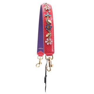 Dolce & Gabbana Bag Strap