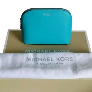 Michael Kors Collection Cosmetic Pouch
