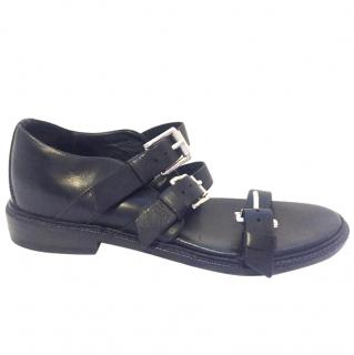 Rag & Bone buckle sandals