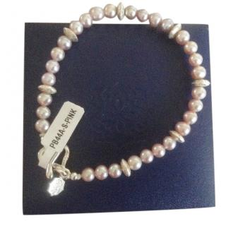 Dower & Hall pearl bracelet