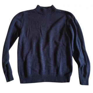 Filippa K Wool Melange Sweater