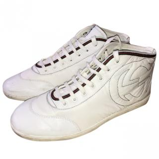 Gucci Men's High Tops Trainers