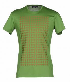 Jonathan Saunders Green Saxon T-Shirt