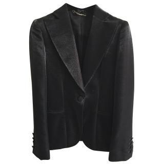 Gucci tuxedo style jacket