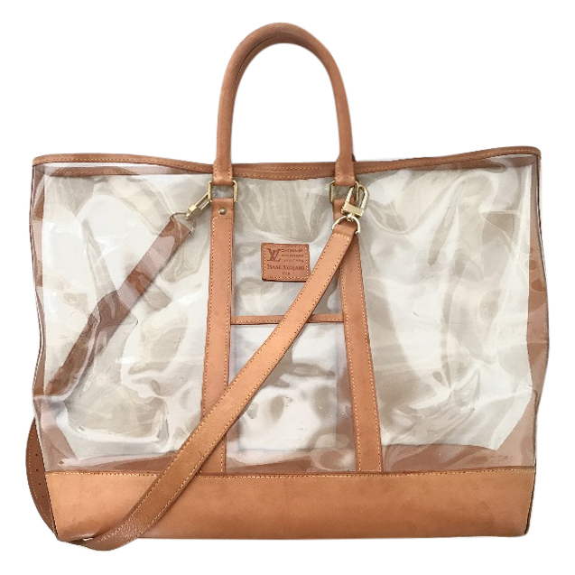 b7d371ad3b Lv Limited Numbered Edition By Isaac Mizrahi   HEWI London