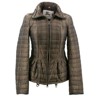Burberry Puffer Jacket