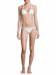 ViX by Paula Hermanny Scales Bia Tube Bikini