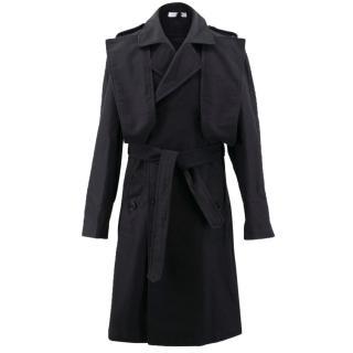 J.W Anderson Black Long Coat