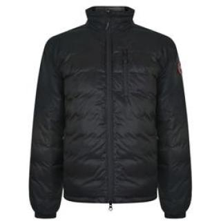 CANADA GOOSE Lodge quilted shell jacket - XL