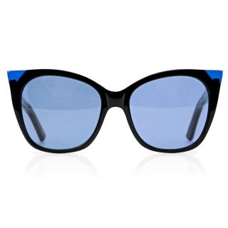 Pared Cat and Mouse Sunglasses