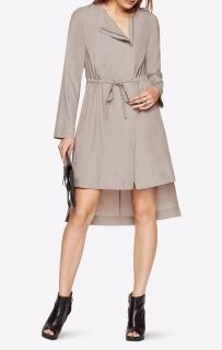 BCBGMAXAZRIA High-Low Dress