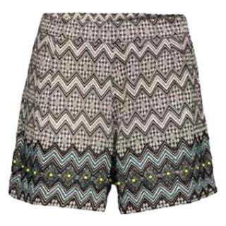 Essentiel Antwerp Braun Shorts