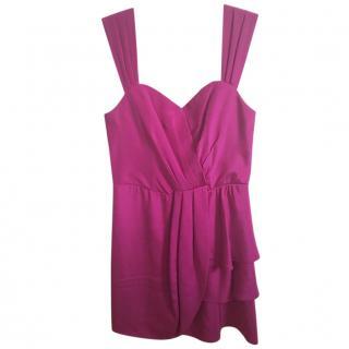 Temperley London Thandie Mini Dress