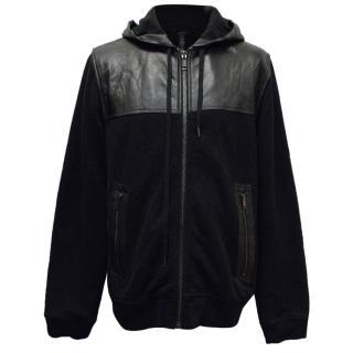 Marc Jacobs Black Jacket