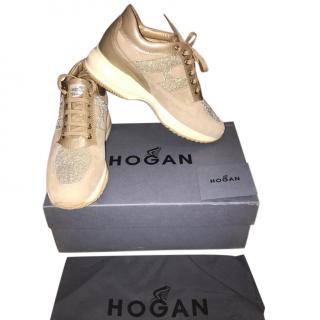 Hogan Interactive Trainers