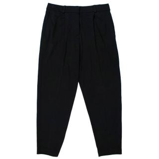 Vionnet Jersey Trousers