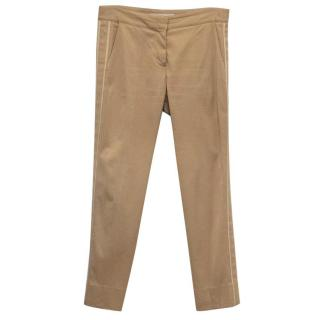Reed Krakoff Cotton Trousers