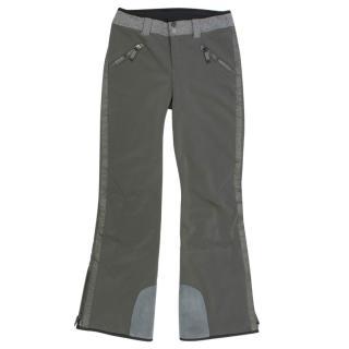 Freuenschuh Grey Ski Pants